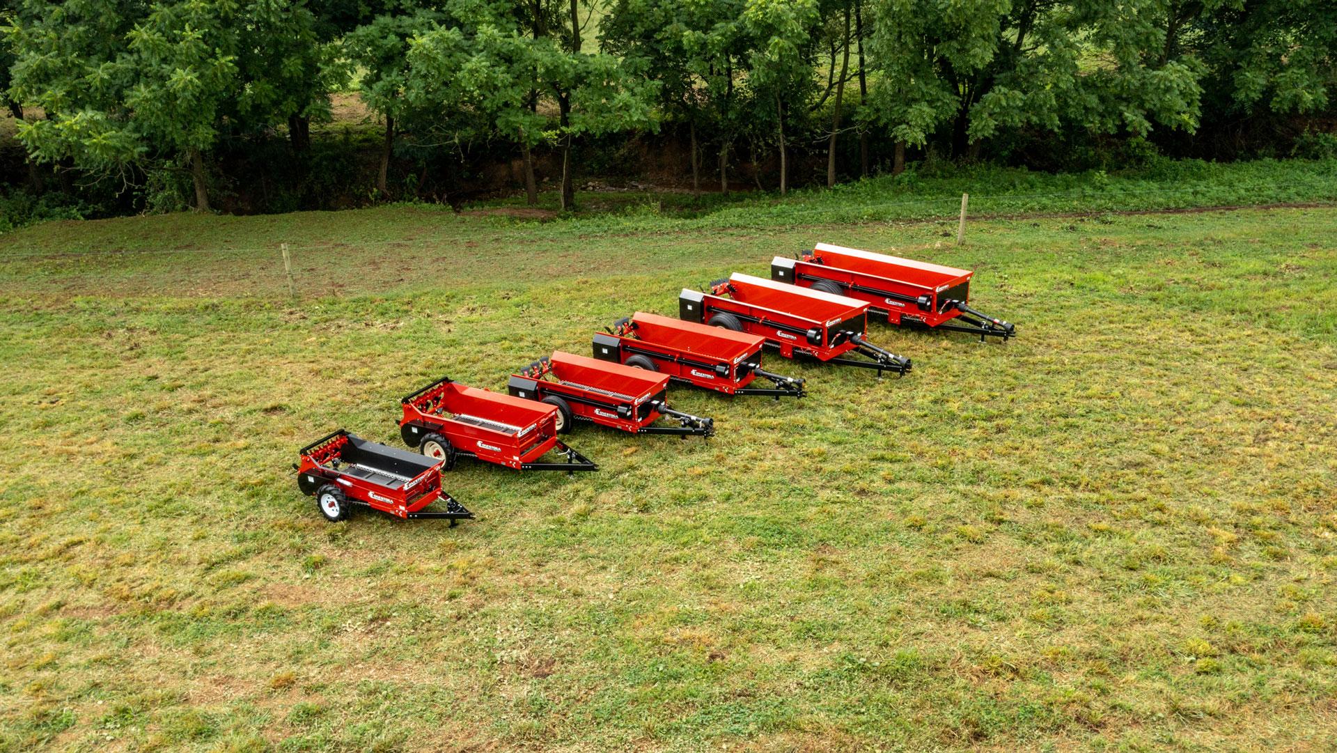 conestoga manure spreaders warranty images